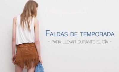 Cómo-combinar-Faldas