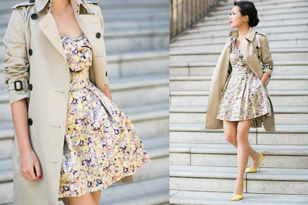 looks de Wendy Nguyen