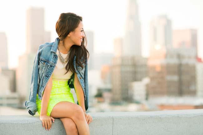 looks de Wendy Nguyen