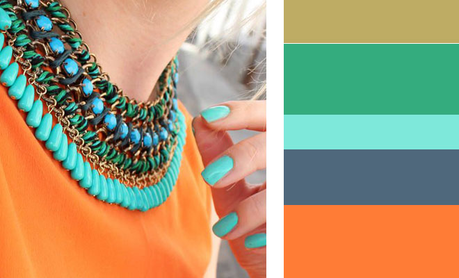 tarangine - Colores tendencia primavera-verano 2015