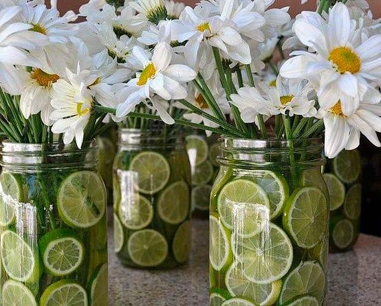 Decoraci n con flores lleva la primavera a tu casa for Decoracion con plantas miniatura