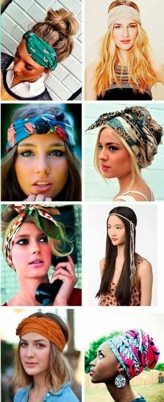 Peinados de moda 2015