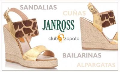 sandalias y bailarinas