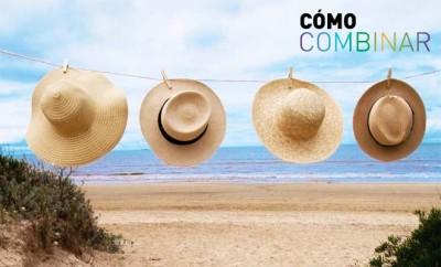 Sombreros verano 2015