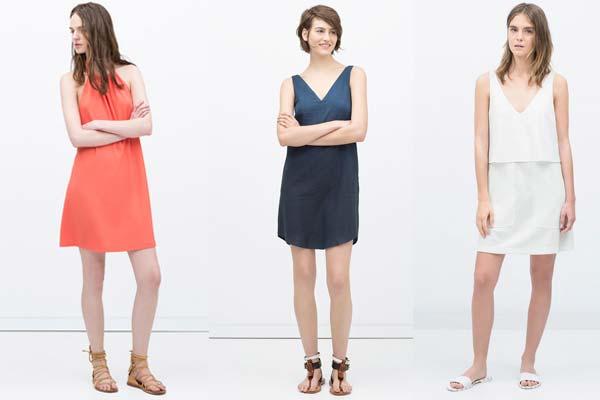 Vestidos de verano 2015