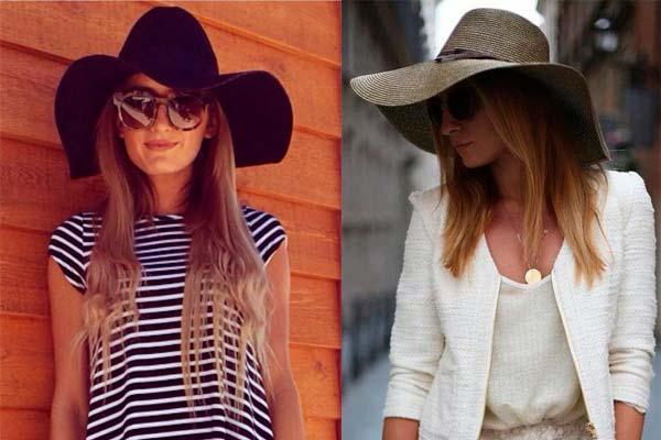 0fc2930b602aa Sombreros para el verano  aprende a llevarlos