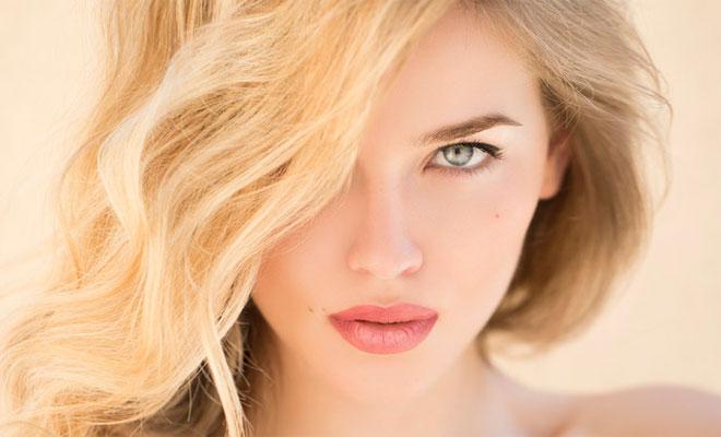 Maquillaje de verano sencillo