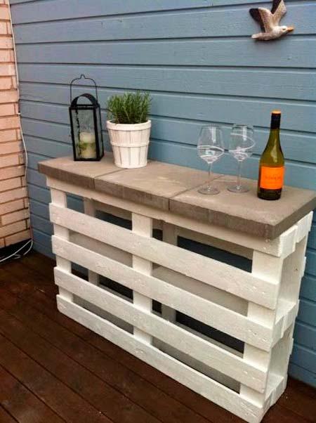 Decoración DIY para tu terraza