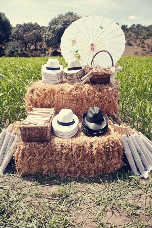 Ideas prácticas y detalles para los invitados a tu boda