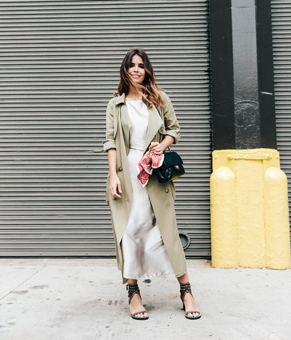 Looks de Sara Escudero