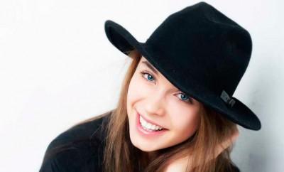 combinar un sombrero