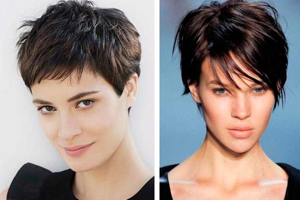 Peinados 2015