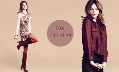 Looks años 70
