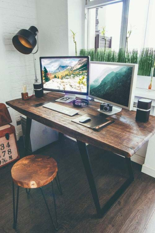 Oficinas en casa