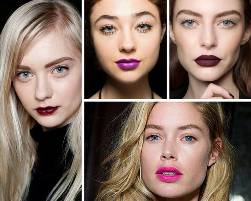 Tendencias en maquillaje- labios llamatibvos
