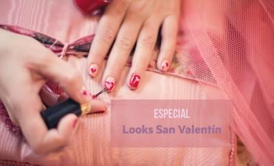 Looks para San Valentín