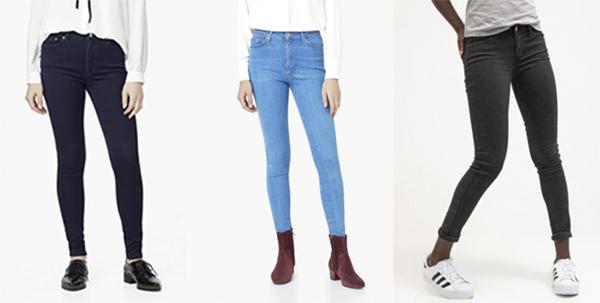Guía de tipos y cortes de pantalón