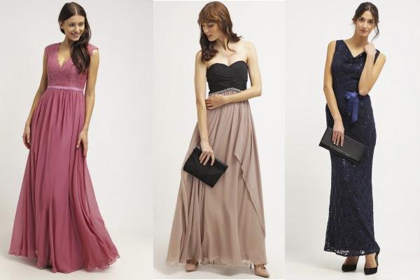 vestidos para invitada de boda