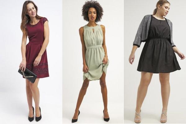 vestidos por menos de 50€