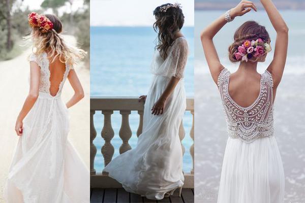 vestidos de novia primavera 2016