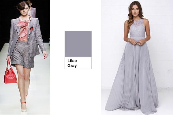 colores primavera lilac gray