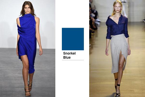 colores primavera - snorkel blue