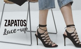 zapatos lace-up