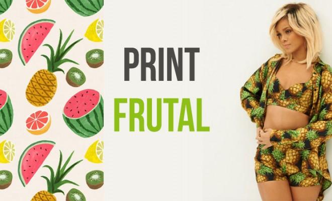 print frutal