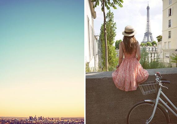 ideas para fotos de viajes