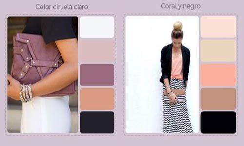 Las mejores combinaciones de colores