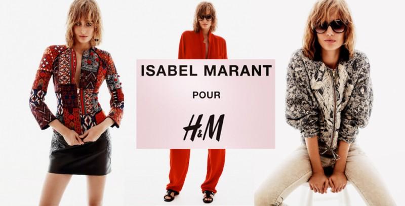 avance otoño invierno H&M