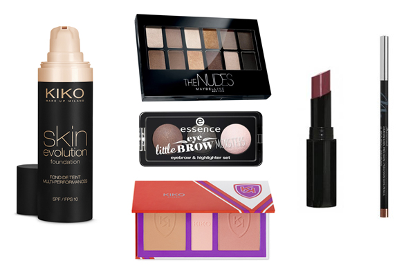 productos de maquillaje lowcost