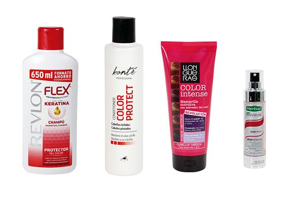 productos para cuidar tu cabello bronde