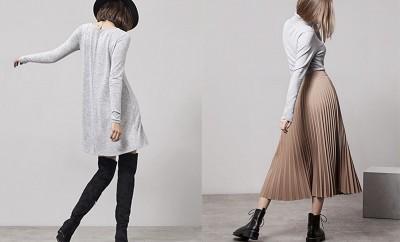 cómo combinar el color gris en tu ropa