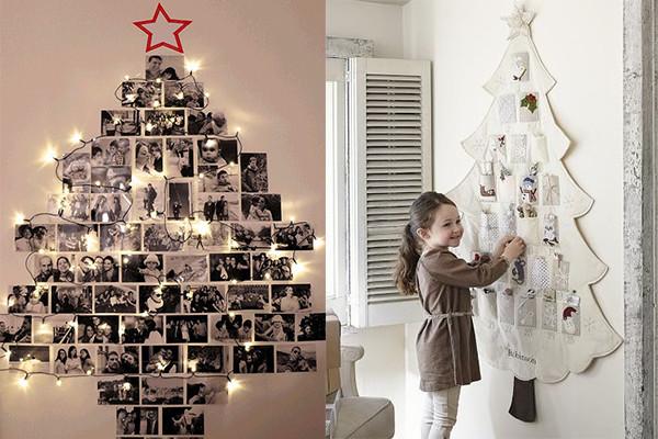 decoración navideña árbol de navidad