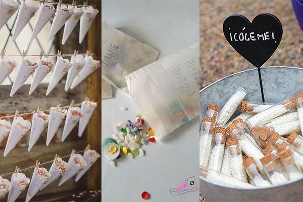 Detalles de boda originales sorprende a todos - Detalles para una boda perfecta ...