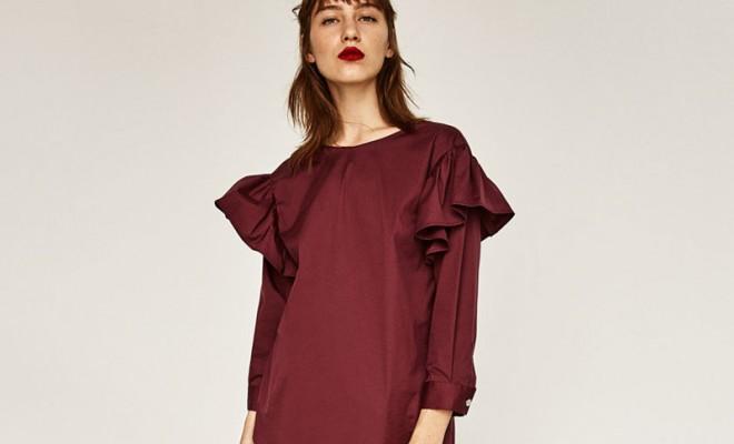 3b02880436 Cómo combinar el color burdeos en tu ropa