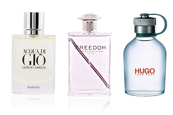 los mejores perfumes de hombre
