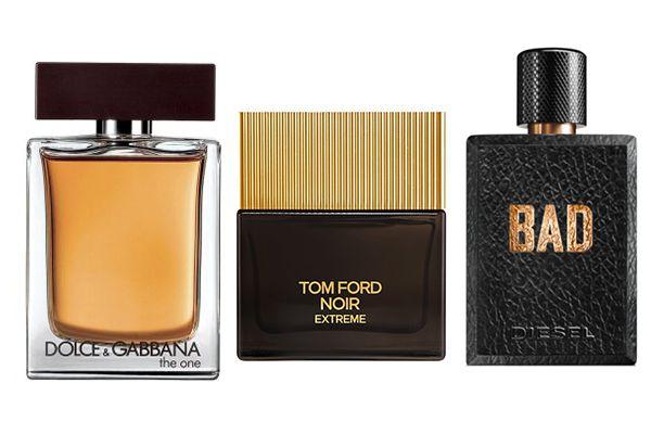 los mejores perfumes masculinos de noche