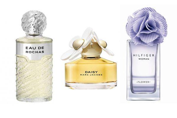 los mejores perfumes de día para mujer