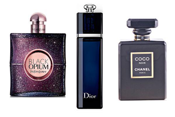 los mejores perfumes de noche para mujer