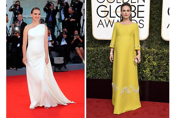 nominadas a los oscar 2017: Natalie Portman