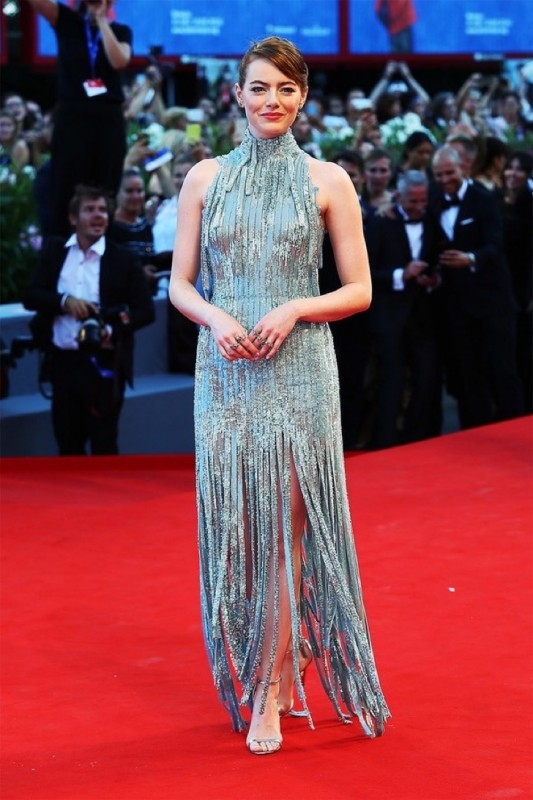 Nominadas a los oscar 2017: Emma Stone
