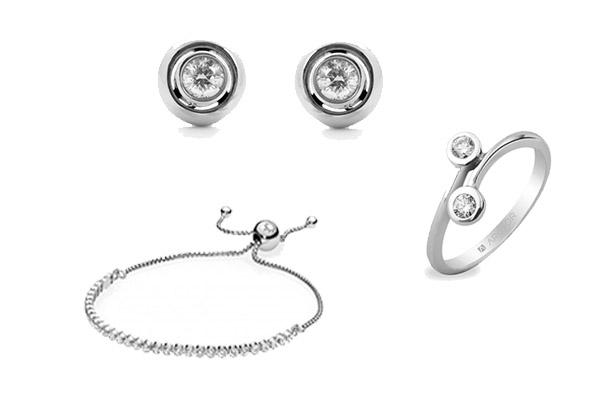 Anillos de boda: Complementos en plata