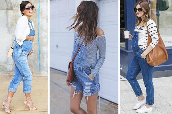 moda premamá 2017: petos