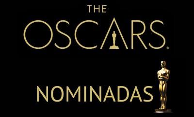 Nominadas a los oscar 2017