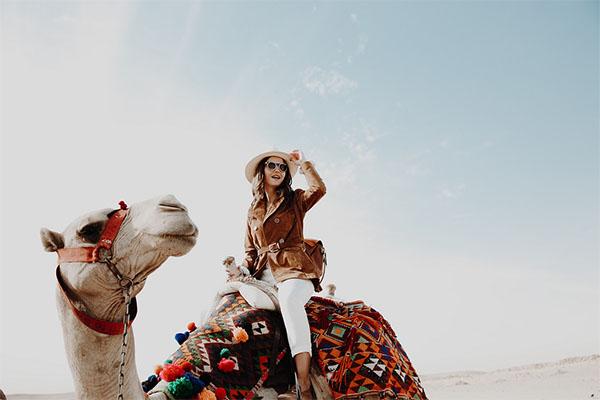 Las 5 bloggers más influyentes de la moda : Alexandra Pereira