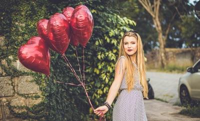 San Valentín ideas para regalo