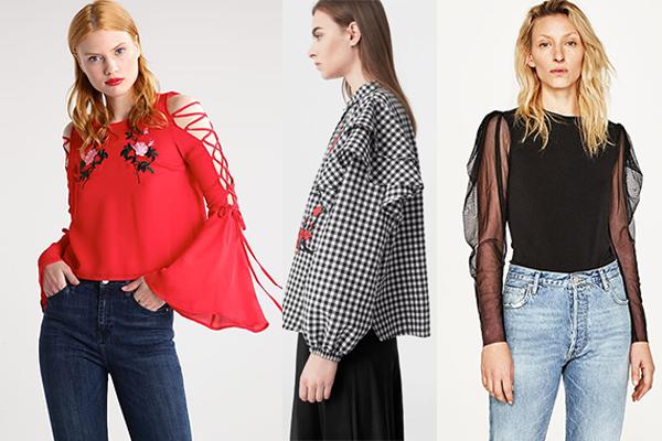 tendencias primavera 2017 ropa