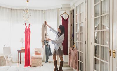curso para cómo escoger tu ropa según tu cuerpo